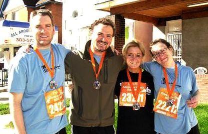 ESM Denver Marathon